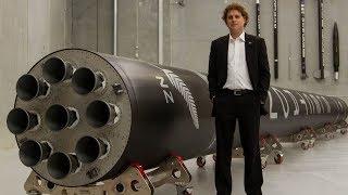 ROCKET LAB : Dans les traces de SpaceX ? LDDE