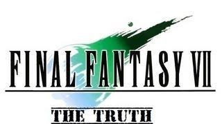 Final Fantasy VII Movie