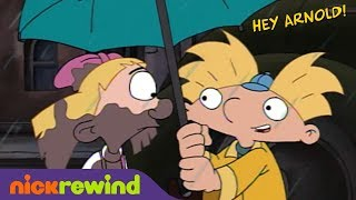 Helga Pataki's Rough Childhood | Hey Arnold! | The Splat