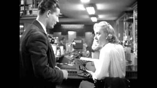 Audrey Totter in TENSION (1949)