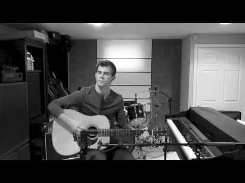 """""""I Won't Back Down"""" by Tom Petty (Cover by Christian Porter)"""
