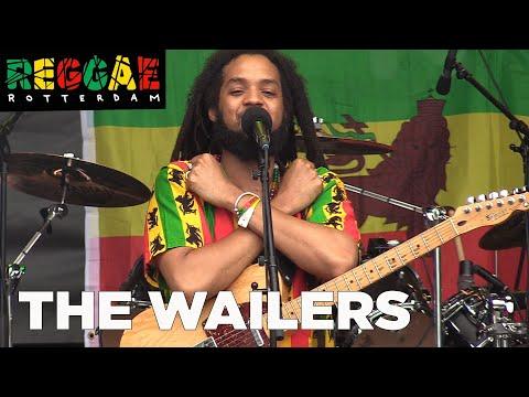 The Wailers Live