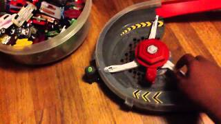Review and tips for hot wheels spiral speedway playset