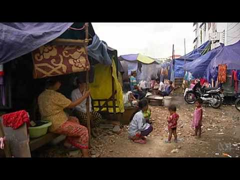 We Will Not Be Moved - Documentary on Forced evictions in Cambodia