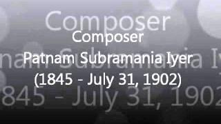 Manikya Veena - Shanmukhapriya.wmv