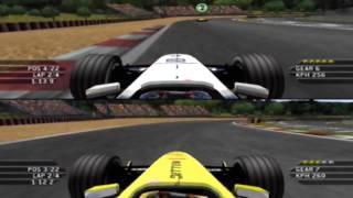 Formula 1f1 2001[barcelona-spain] 2 ...