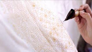 Alleira Batik - Video Profile (2014)