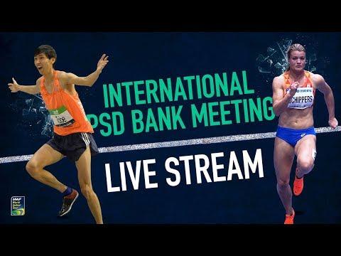 IAAF WORLD INDOOR TOUR 2019 DUSSELDORF Livestream