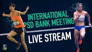 Live Stream |  Dusseldorf 2019 | World Indoor Tour