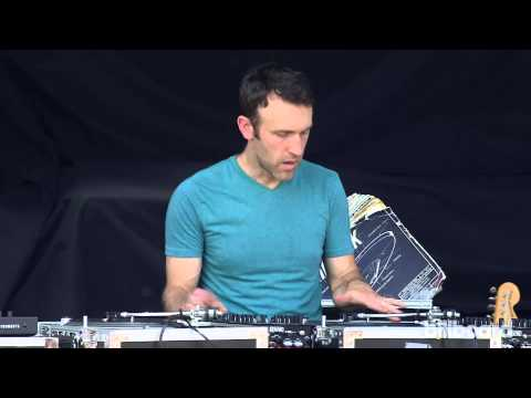 RJD2 LIVE at Governors Ball 2014