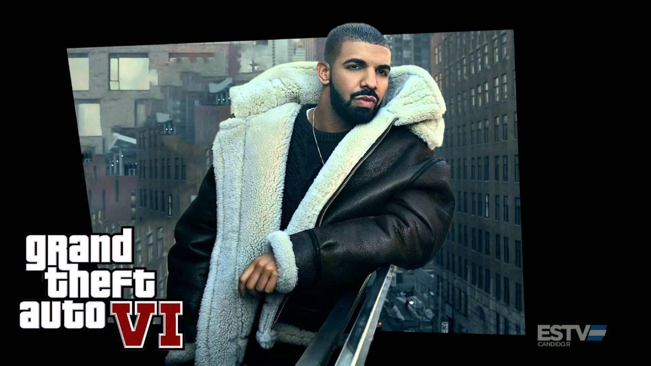 Drake GTA 6 Views Loading Screen - YouTube