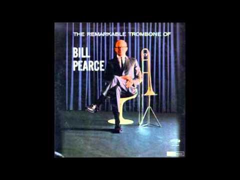 Bill Pearce playing trombone solo Joshua ''Live''.