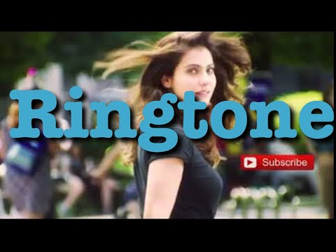 The bollywood song janam janam ringtone