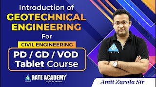 Introduction of Geotechnical E…