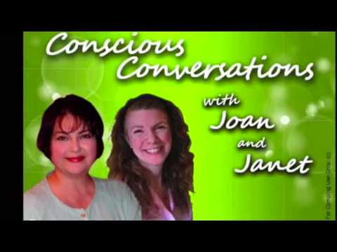 Conscious Conversations & Heart Space and Holographic Reality (10/15/14)