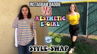 ig-baddie-vs-aesthetic-e-girl-style-swap-w-my-sister-2019