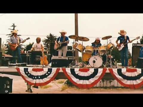 """The Saddle Boogie Band """"Old Time Rock n Roll"""""""