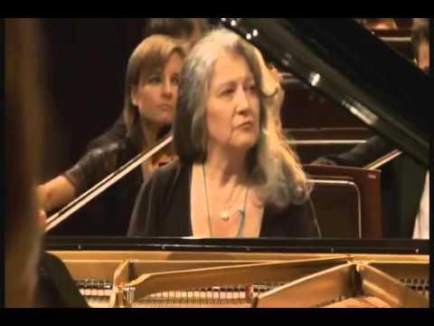 Martha Argerich   Chopin  Piano Concerto No  1 in E minor Op  11 2010 Mp3