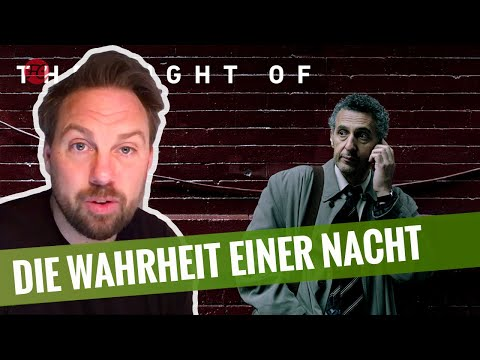 The Night Of – Die Wahrheit Einer Nacht