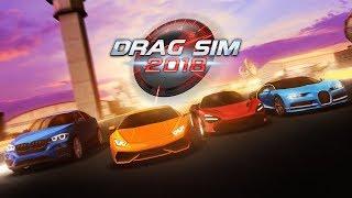 Drag Sim 2018 - Trailer - [Android & iOS]
