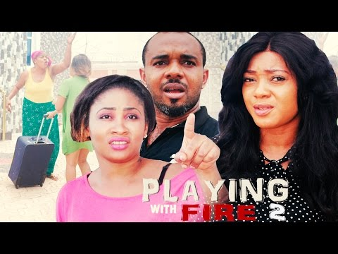 Playing With Fire Season 2  - 2016 Latest Nigerian Nollywood Movie