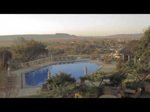Lesotho - Part 1 - Maseru