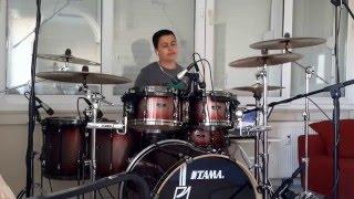 İlyas Yalçıntaş - İçimdeki Duman - Drum Cover