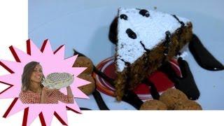 Torta Di Pane Con Amaretti E Cioccolato - Le Ricette Di Alice