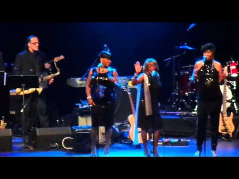 JAY SIEGEL AND THE COOKIES - DON'T SAY NOTHIN BAD ABOUT MY BABY - LI MUSIC HOF - 10/23/14