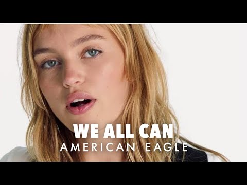 AEO Spring 2017 | WE ALL CAN | American Eagle