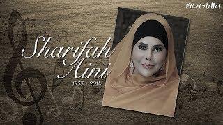[ omaralattas ] Sharifah Aini - Gunung Banang