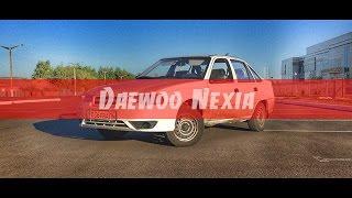 #TESTDRIVE Daewoo Nexia N150 [2012]