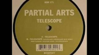 Partial Arts - Telescope