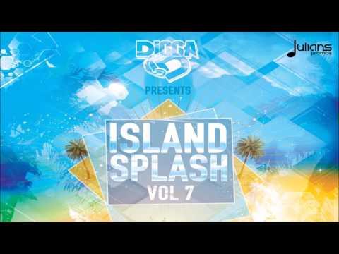 Digga D Presents - Island Splash 2016 Vol 7