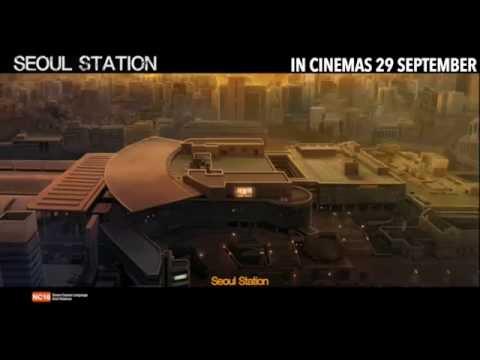 SEOUL STATION Official Trailer | In Cinemas 29 SEP 2016