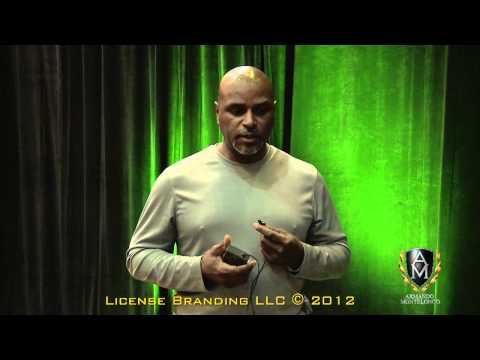 Armando Montelongo VIP
