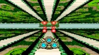 HyperZone (SNES) Playthrough - NintendoComplete
