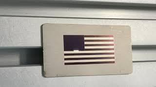 TRUMPF laser marking color