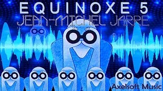 Jean-Michel Jarre - Equinoxe 5 / Remix (Axelsoft's Extended Cover Version)