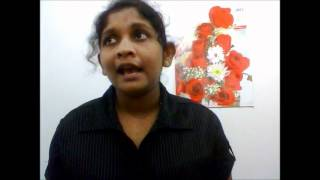 Vasantha kaala kolangal - Theja