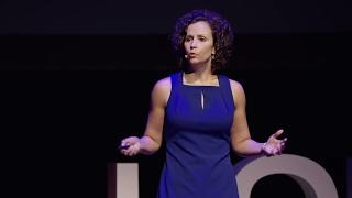 The Body Revolution We Need: Function over Form | Tiffany Stewart | TEDxLSU