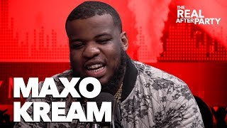 Maxo Kream Talks Punken, His Last Talk With Fredo Santana, The Houston Music Scene & More