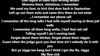 Rich Homie Quan - Memories Lyrics