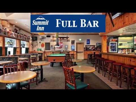Summit Inn | Snoqualmie Pass, Washington Hotel in Cascade