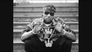 Young Buck - My Whole Life (Instrumental)
