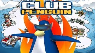 Baixar CLUB PENGUIN DEL F U T U R O