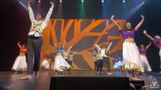Video UCB Azaad | LEGENDS Bollywood Dance 2017  | [@VIBRVNCY Front Row] download MP3, 3GP, MP4, WEBM, AVI, FLV November 2017