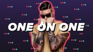 MC STOJAN | ONE ON ONE | 14.05.2018 | IDJTV