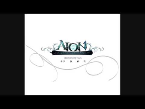 Aion Soundtrack Song of Moonlight