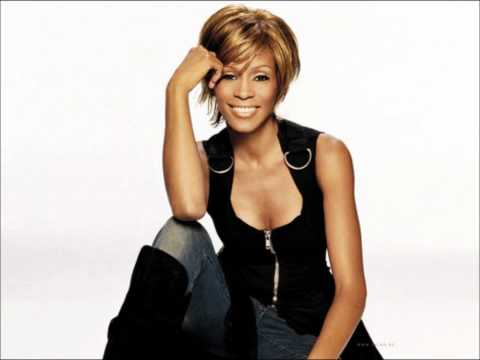Whitney Houston- So Emotional (lyrics)